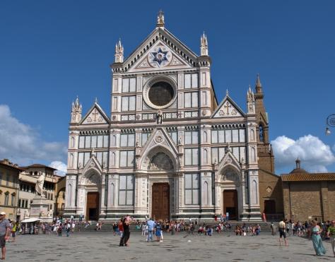 Piazza Sante Croce