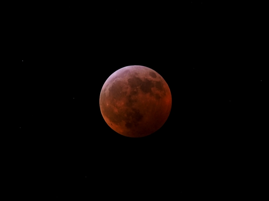 red moon 2019 maryland - photo #24