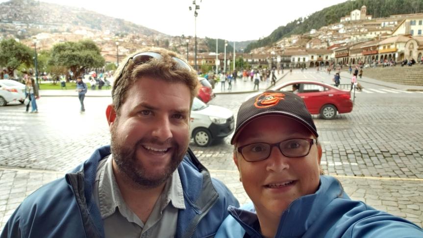 Cusco-topia